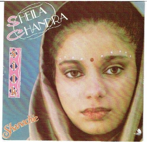 Silk by Sheila Chandra Cd