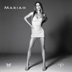 #1's by Mariah Carey Cd