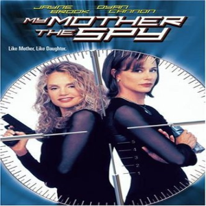 My Mother the Spy Dvd