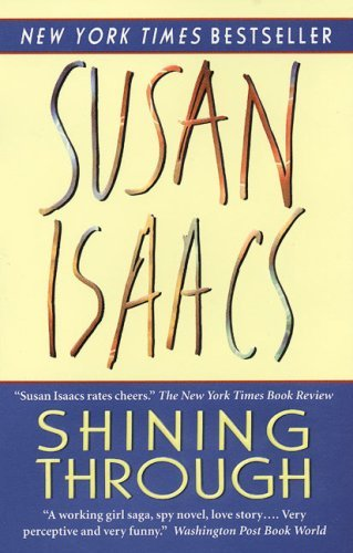 Shining Through By Susan Isaacs