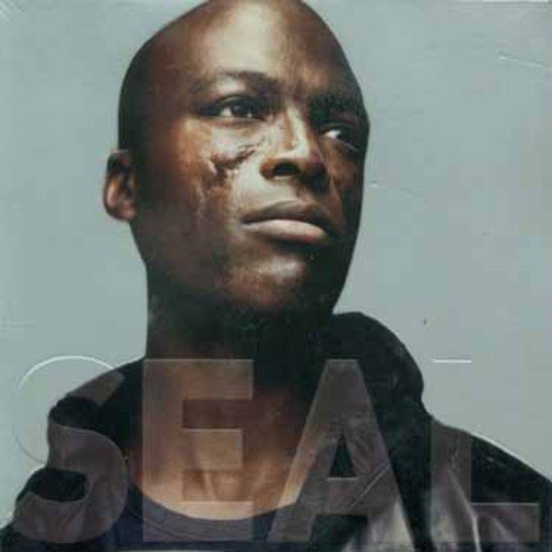 IV by Seal Cd