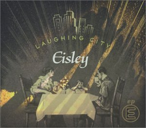 Laughing City By  Eisley Cd