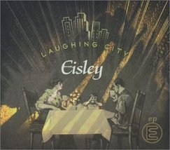 Laughing City By  Eisley Cd - $9.25