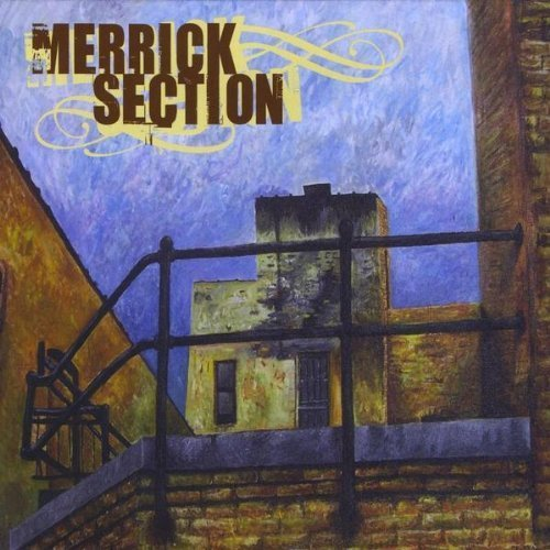 Merrick Section by Merrick Section Cd