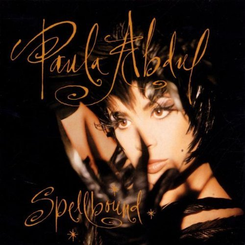 Spellbound by Paula Abdul Cd