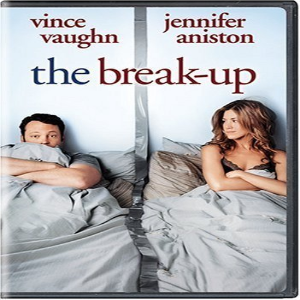 The Break-Up Dvd