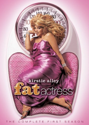 Fat Actress - The Complete First Season Dvd