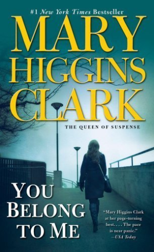 You Belong To Me by Clark, Mary Higgins