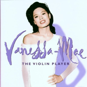 Vanessa-Mae The Violin Player Cd