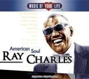 American Soul by Ray Charles Cd