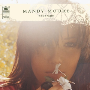 Coverage by Moore, Mandy Cd