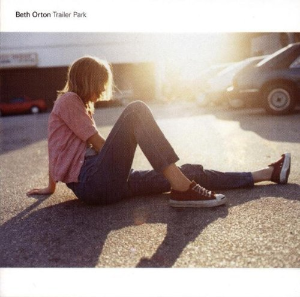 Trailer Park by Orton, Beth  Cd