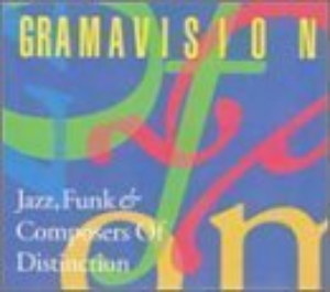 Jazz Funk & Composers of Distinction by Various Artists Cd