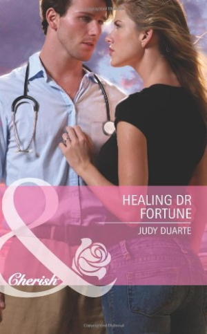 Healing Dr. Fortune (Silhouette Special Edition) by Duarte, Judy
