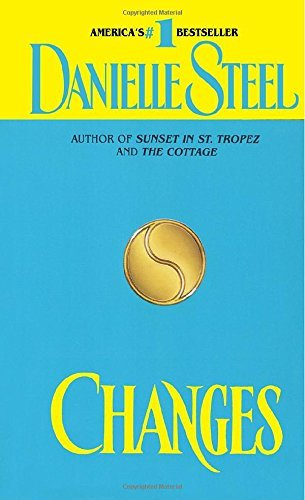 Changes by Steel, Danielle
