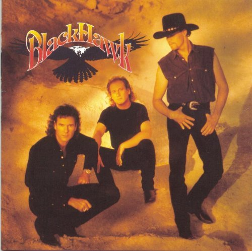Blackhawk By  Blackhawk Cd