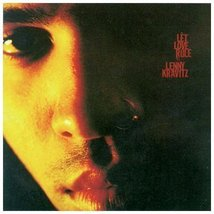 Let Love Rule by Lenny Kravitz Cd - $8.99