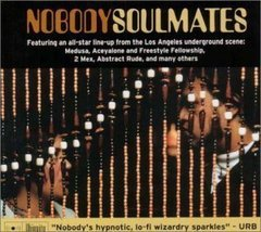 Soulmates by Nobody Cd - $8.99