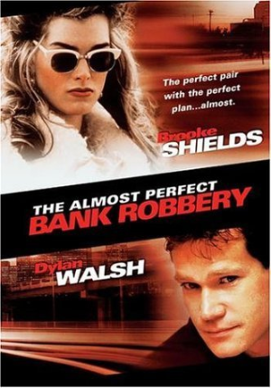The Almost Perfect Bank Robbery Dvd
