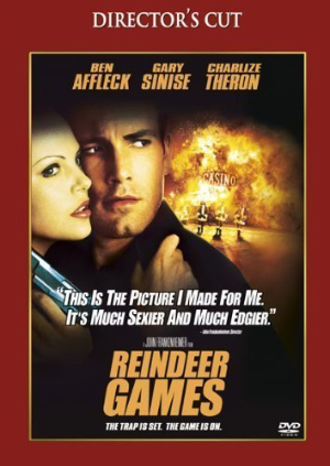 Reindeer Games Dvd