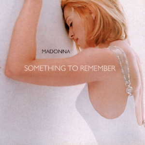 Something to Remember by Madonna Cd