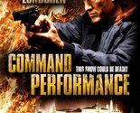 Command Performance [DVD] [2009]
