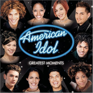 American Idol Greatest Moments by Various Artists Cd