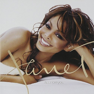 All for You by Janet Jackson Cd