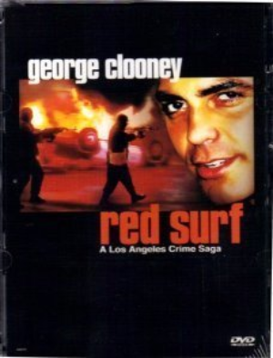 Red Surf Dvd