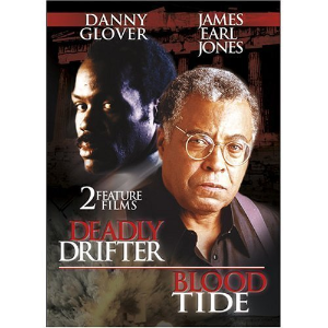 Deadly Drifter / Blood Tide Dvd
