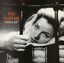 Singles by The Smiths Cd image 1