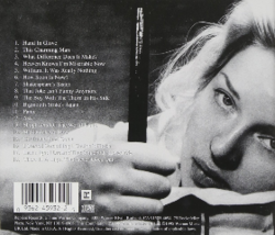 Singles by The Smiths Cd image 2