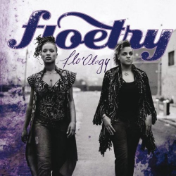 Flo'Ology by Floetry Cd