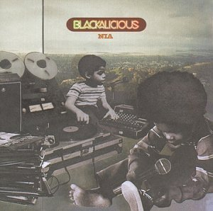 Nia by Blackalicious Cd
