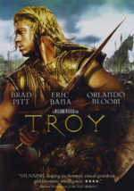 Troy Dvd image 1