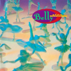 Star by Belly Cd