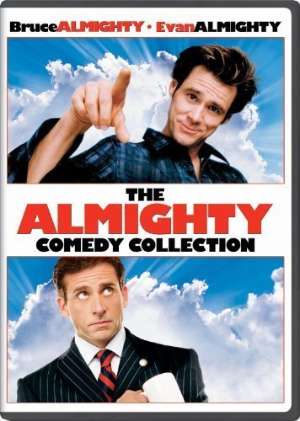 The Almighty Dvd