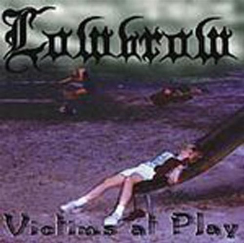 Victims at Play by Lowbrow Cd