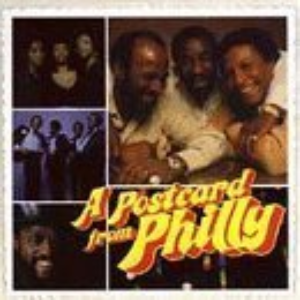 Postcard From Philly by Various Artists Cd