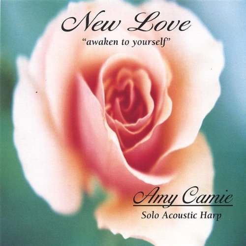 New Love by Amy Camie Cd