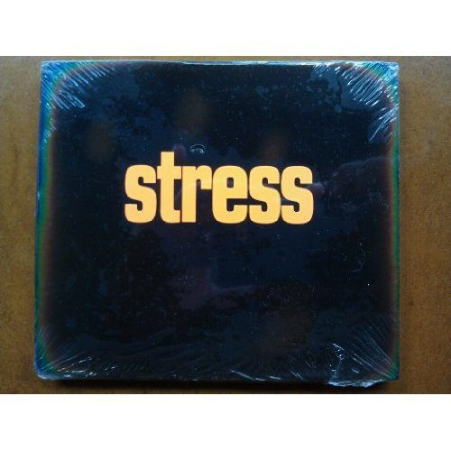 Stress Digipak Cd