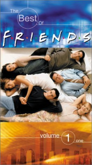 The Best Of Friends Volume 1 Vhs