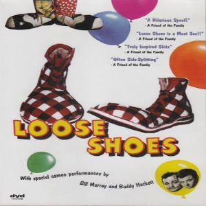 Loose Shoes Dvd