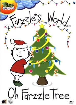 Farzzle's World - Oh Farzzle Tree Dvd