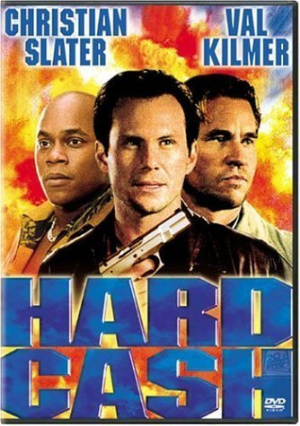 Hard Cash Dvd