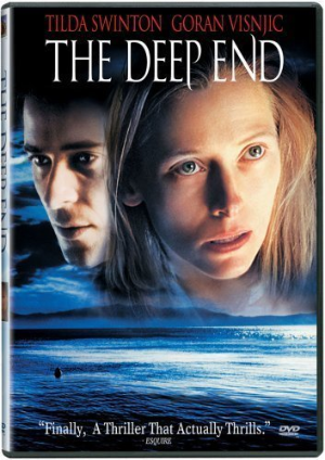 The Deep End Dvd