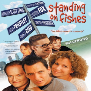 Standing on Fishes Dvd