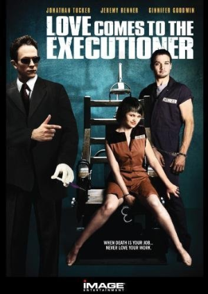 Love Comes To The Executioner Dvd