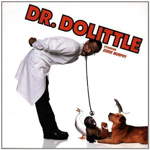 Dr. Dolittle Soundtrack Edition by Various Artists Cd