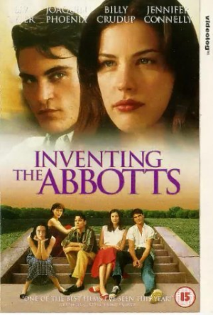 Inventing the Abbotts Vhs